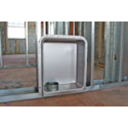 Clothes Dryer Vent Box ~ Dvb dryer vent box