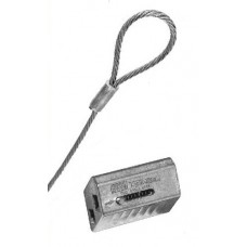 LC12K Looped Cable with CL12 Cable Lock