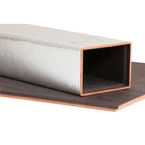 Quietr 174 Duct Board 1x48x120 R4 3