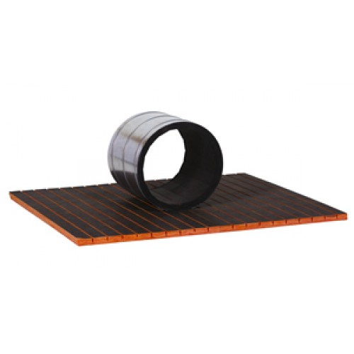 Quietzone 174 Spiral Duct Liner 48x120 Box Of 6