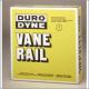 VR2 Duro Vane Rail