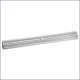 464 Steel 4 Ft Baseboard Register
