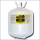 PAC40 40lb Canister ADH-Clear