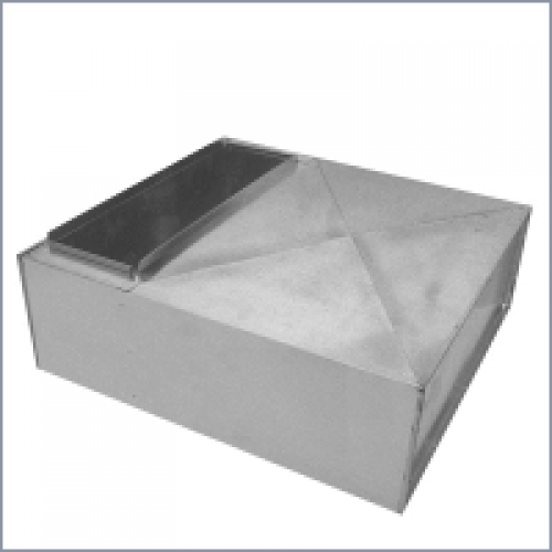 Return Air Support Box For Filters